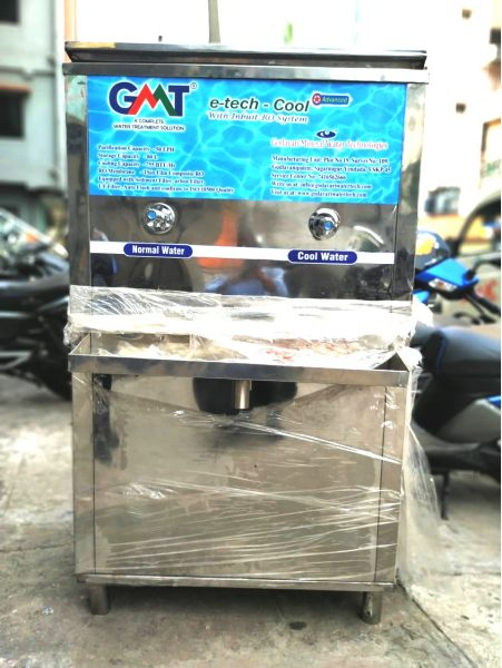 GMT Water Cooler – Fully SS
